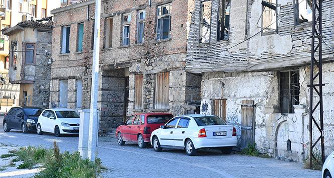 Isparta'da tarihi yapılar restorasyonla gün yüzüne çıkacak