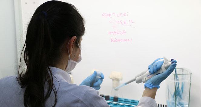 Korona virüs ile mücadelede Türk ışını dönemi resmen başladı