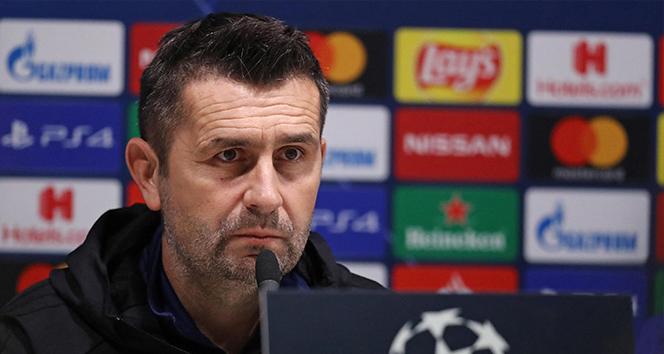 Nenad Bjelica: 'Fenerbahçe ile finansal konular üzerinde görüşmelerimiz sürüyor'