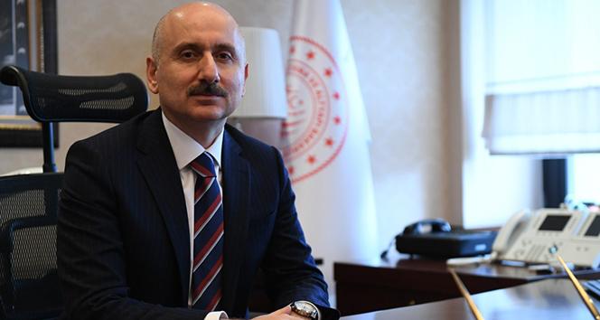 Bakan Adil Karaismailoğlu: 'Milli YHT ile birlikte bölgenin en önemli üreticisi haline geleceğiz'