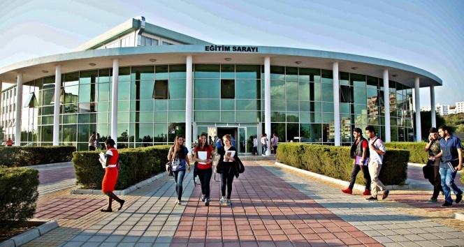 Yakın Doğu Üniversitesi Öğrenci Yerleştirme ve Burs Sıralama Sınavı 6 Haziran'da  yapılacak