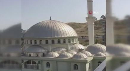 İzmirde akıl almaz olay! Cami hoparlörlerinden Çav Bella çalındı