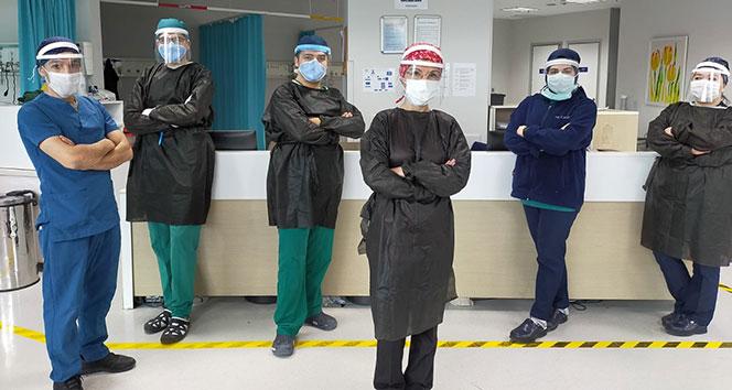 Dr. Elif Ünüvar: 'Korona virüs hasar bırakabilir'
