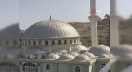 İzmirde camilerde müzik yayını yapılmasıyla ilgili gözaltı kararı