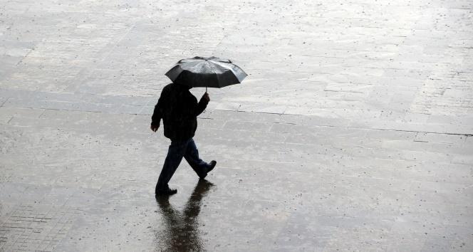 Ankara Valiliğinden sağanak yağış uyarısı