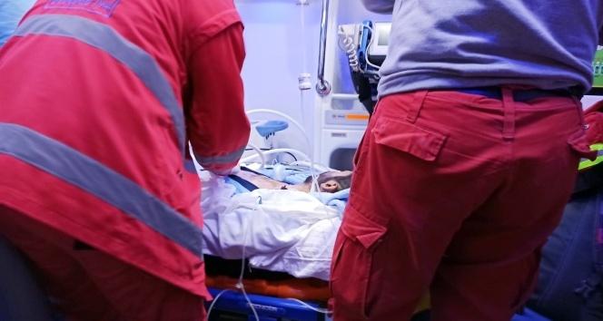 Adisson hastası gençten acı haber