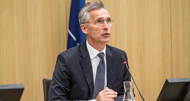 NATO'dan Rusya'ya çağrı: 'Anlaşmaya dön'