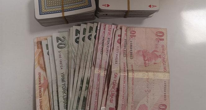 Bağcılar'da derneğe kumar baskını! 29 kişiye 100 bin lira ceza