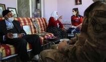 Türkiye'yi gülümseten çifte verdikleri sözü tutup kahve içmeye gittiler