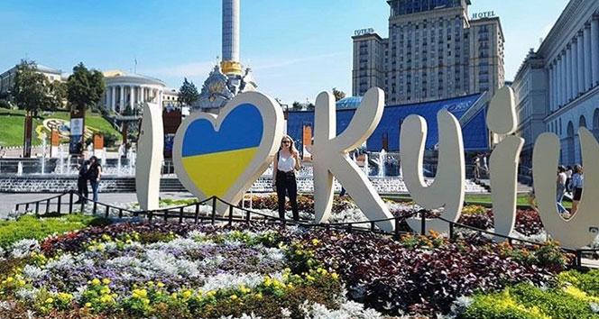 Ukrayna'da Türk turistler, 'en cömert turist' seçildi