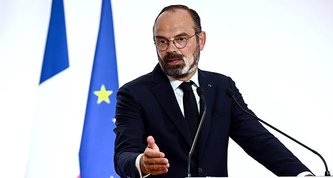 Fransa Başbakanı Philippe, normalleşme sürecinin 2. etabını açıkladı