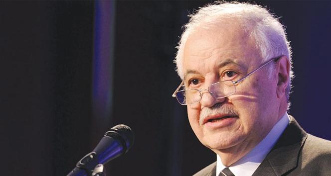 UİP Onursal Başkanı Gazali: 'Salgının bitmesini beklemek ekonomileri vurur'