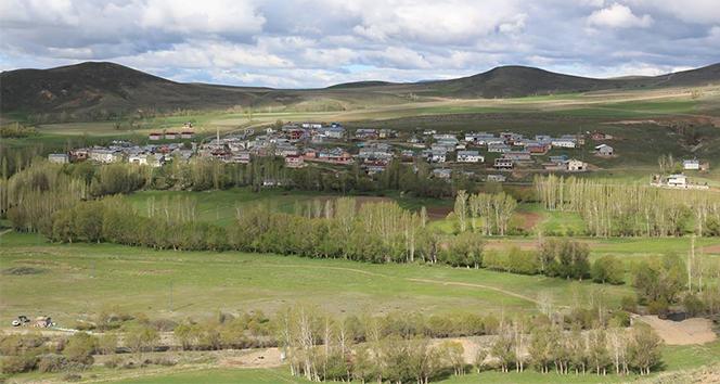 Bayburt'ta Akbulut köyü karantinaya alındı