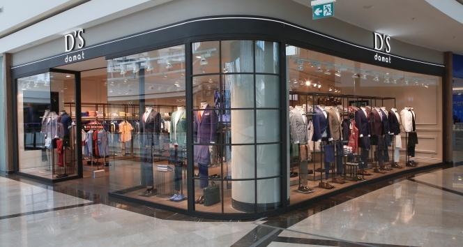 D'S Damat ve Damat Tween yeni normale uyumlu tedbirleri ile tüm mağazalarında hizmete hazır