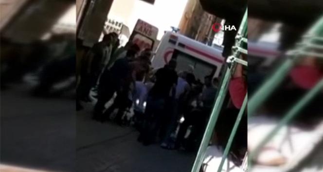 Polis memuru Atakan Arslan'ı şehit eden zanlıdan polislere jiletli saldırı