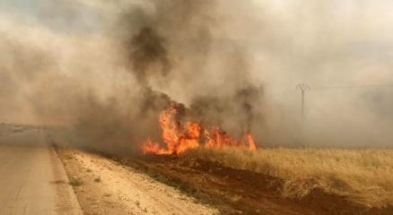 Terör örgütü PKK/YPGnin Suriyedeki hain planı