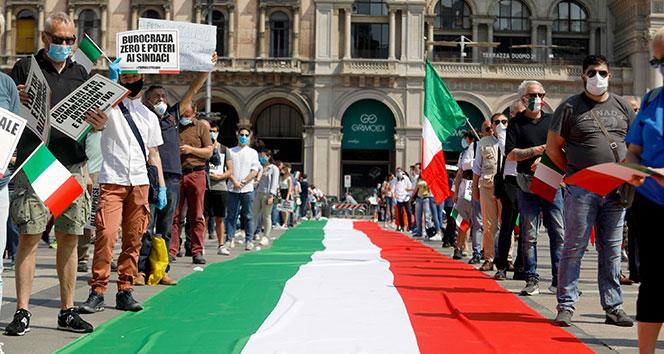 İtalya, Cumhuriyet Bayramı'nı kutluyor
