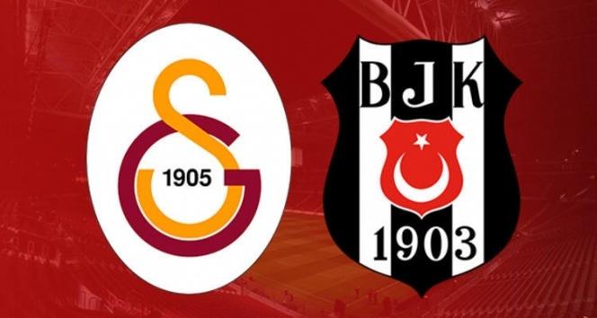 Beşiktaş'tan Galatasaray'a cevap