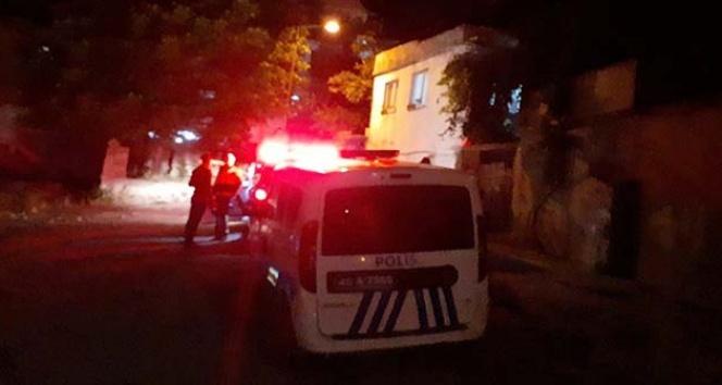Polisin 'dur' ihtarına uymadı ehliyetine el konuldu