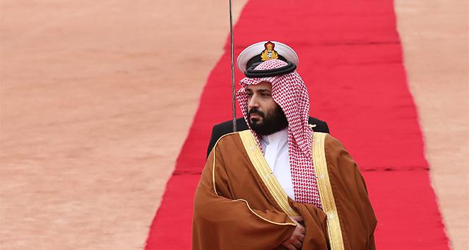 Suudi Arabistan eski istihbarat yetkilisinin oğlu Halid: 'Kardeşlerim Veliaht Prens Selman'ın emriyle kaçırıldı'