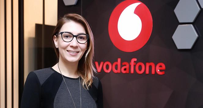 Vodafone Business'dan çevre ve tarıma dijital destek