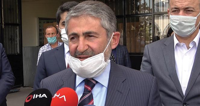 Bakan Yardımcısı Nebati: 'Türkiye geçen yıl ödediği kısa çalışma ödeneği ile rekorlar kırdı'