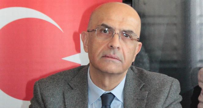 Enis Berberoğlu, İstanbul'da gözaltına alındı
