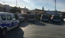 Pendik'te pazarda bıçaklı kavga: 4 yaralı