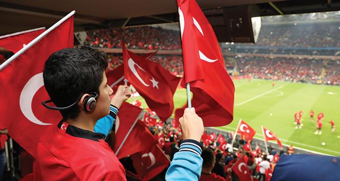 Türk devletleri, Turan Kupası'nda yer alacak