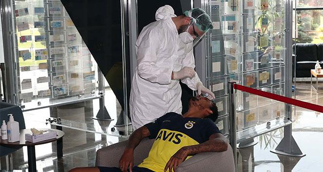 Fenerbahçe sağlık çalışanları için başvuruda bulundu