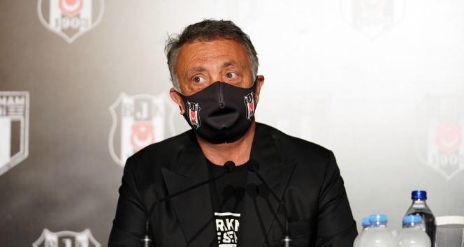 Beşiktaş yardım kampanyasını duyurdu: 'Bırakmam Seni'