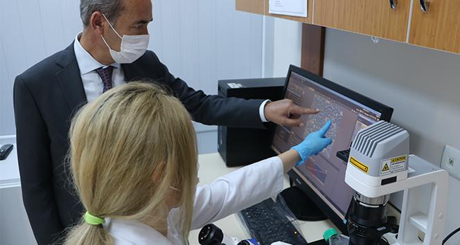 Kanser tedavisinde yapay zeka uygulaması, Türk bilim insanları geliştirdi