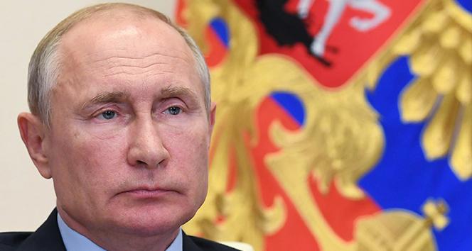 Putin'den büyük zaferin 75. yılına özel makale