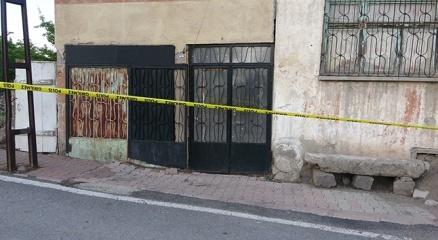 Üvey baba 3 yaşındaki Alpereni boğarak öldürdü