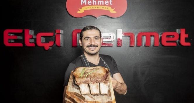 Etçi Mehmet Avrupa'da büyümeye devam ediyor