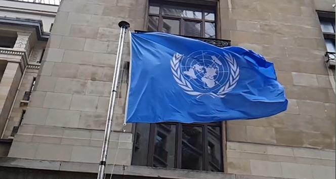 BM'den İsrail'in ilhak planına tepki: 'İsrail'in işgalleri hukuksuzdur'