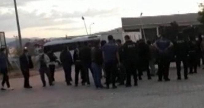 Van'da hain saldırı: 1 yaralı