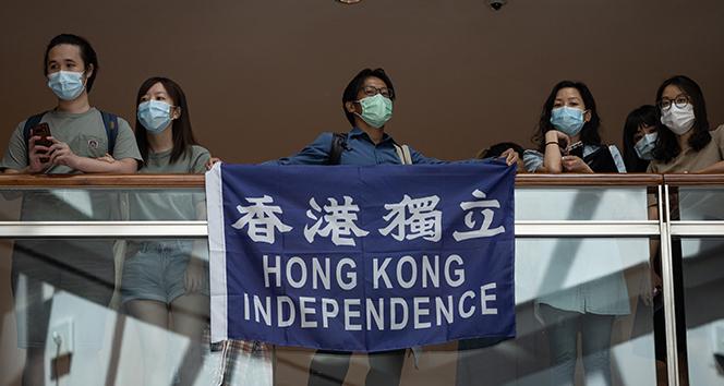 Çin'den Hong Kong'da kritik adım