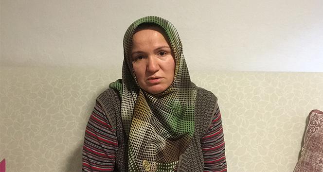 Bakan Albayrak: 'Gülşen Hanım'ın mağduriyetini giderdik'