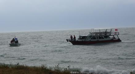 Batan tekneyle ilgili 6 şüpheli adliyeye çıkarıldı