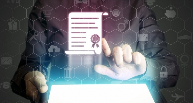 Gayrimenkul sektöründe dijital sertifika dönemi başladı