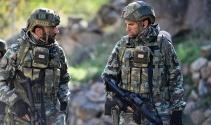 Türkiye'nin Afrin operasyonunu anlatan filme Japonlar ve Amerikalılar talip
