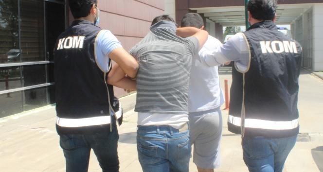 Adıyaman'da sahte para operasyonu: 4 gözaltı