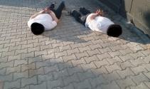 """Ankara'da suç örgütüne """"Dam"""" operasyonu: 11 gözaltı"""