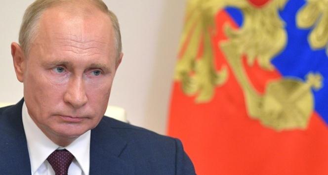 Rusya'da Anayasa değişikliği 4 Temmuz'da yürürlüğe girecek