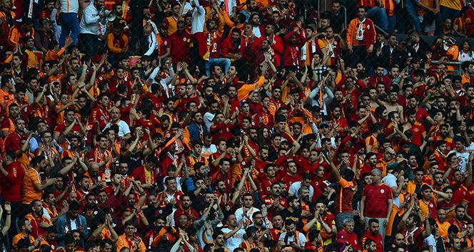 Galatasaray, Trabzonspor ile Türk Telekom Stadyumu'nda 11. kez karşılaşacak