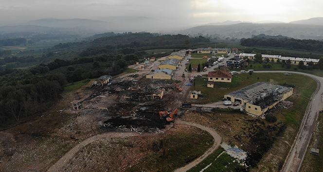 Patlamada hayatını kaybeden bir kişinin daha ismi belli oldu