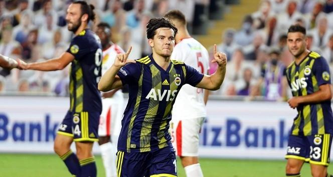 ÖZET İZLE: Fenerbahçe 2 - 1 Göztepe Maç Özeti ve Golleri İzle  FB Göztepe Kaç Kaç Bitti