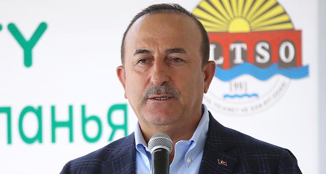 Bakan Çavuşoğlu: '130 ülkeden 90 binden fazla vatandaşımızı ülkemize getirdik'