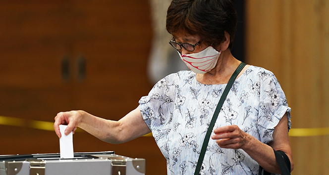 Tokyo'da Yuriko Koike valilik seçimini yeniden kazandı